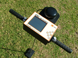 CP4011 Penetrometers - Handheld tools for soil surveys involving compaction, trafficability and moisture distribution.